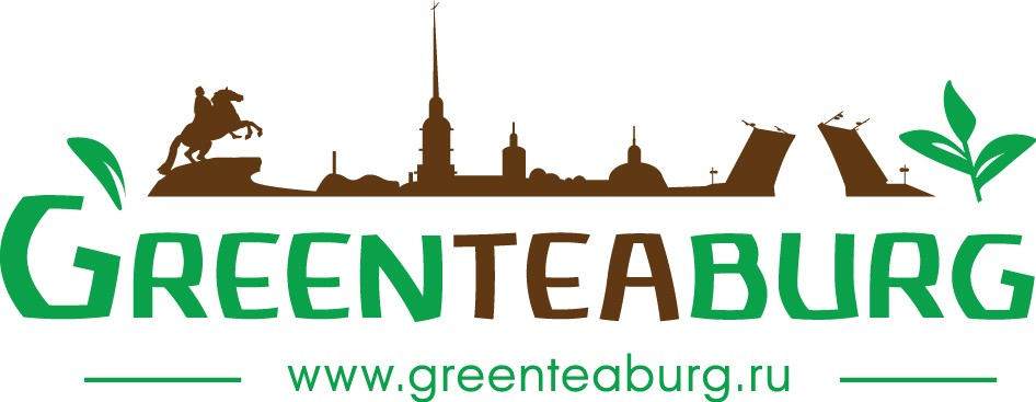 greenteaburg(logo)