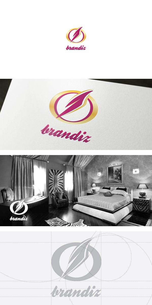 brandiz разработка логотипа