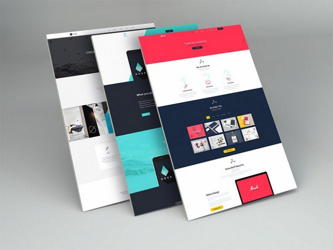 free_perspective_website_psd_mockup